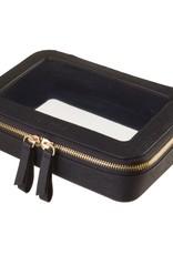 Clarity Jetset Case - Black