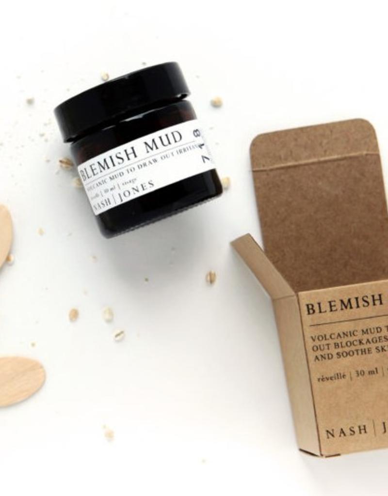 Blemish Mud