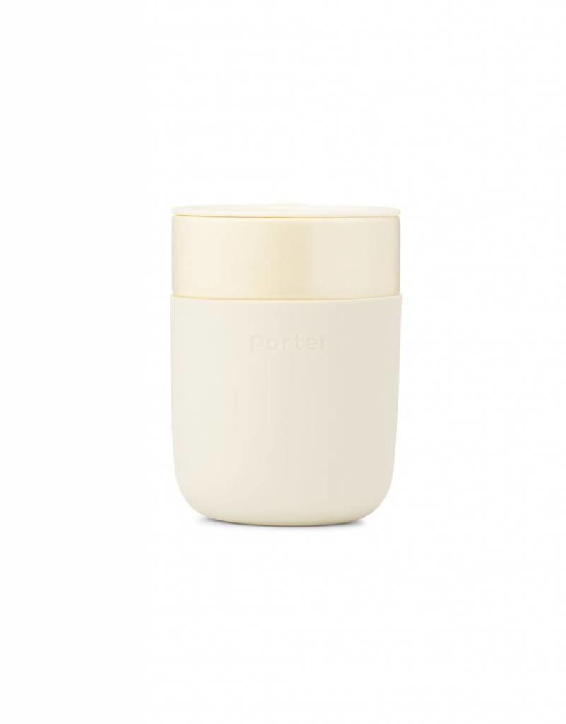Porter Ceramic Mug - Cream