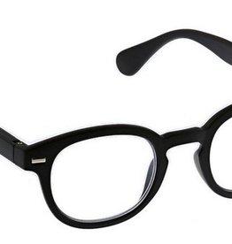 Headliner Blue Light Glasses - Black