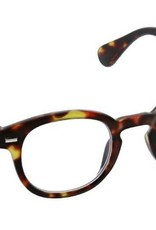 Headliner Blue Light Glasses - Tortoise