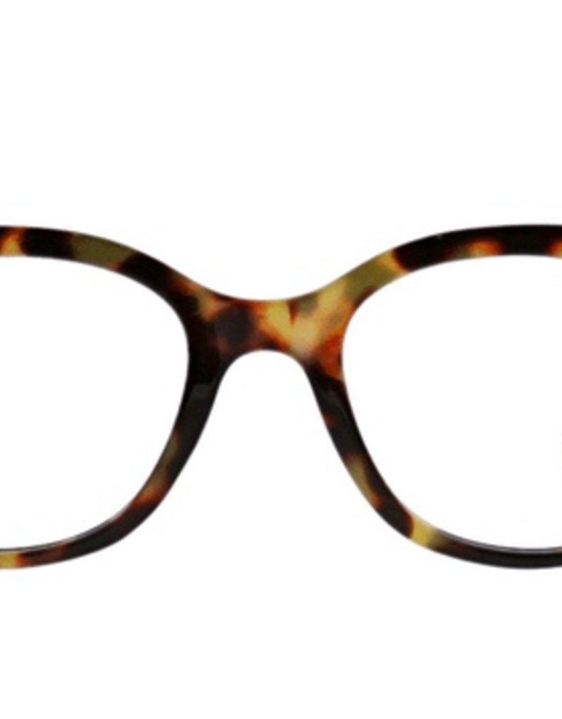 Grandview Blue Light Glasses - Tortoise
