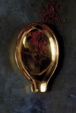 Brass Spoon Rest