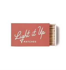 Light It Up Matches