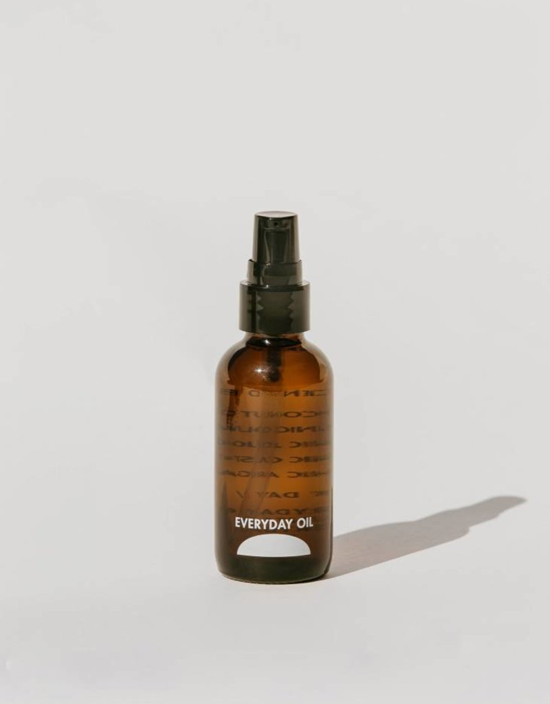Everyday Oil - Unscented - 2 oz.