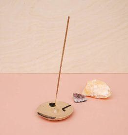 Incense Holder - Shapes