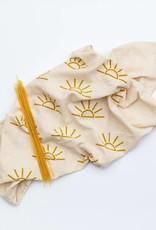 Sunrise Tea Towel