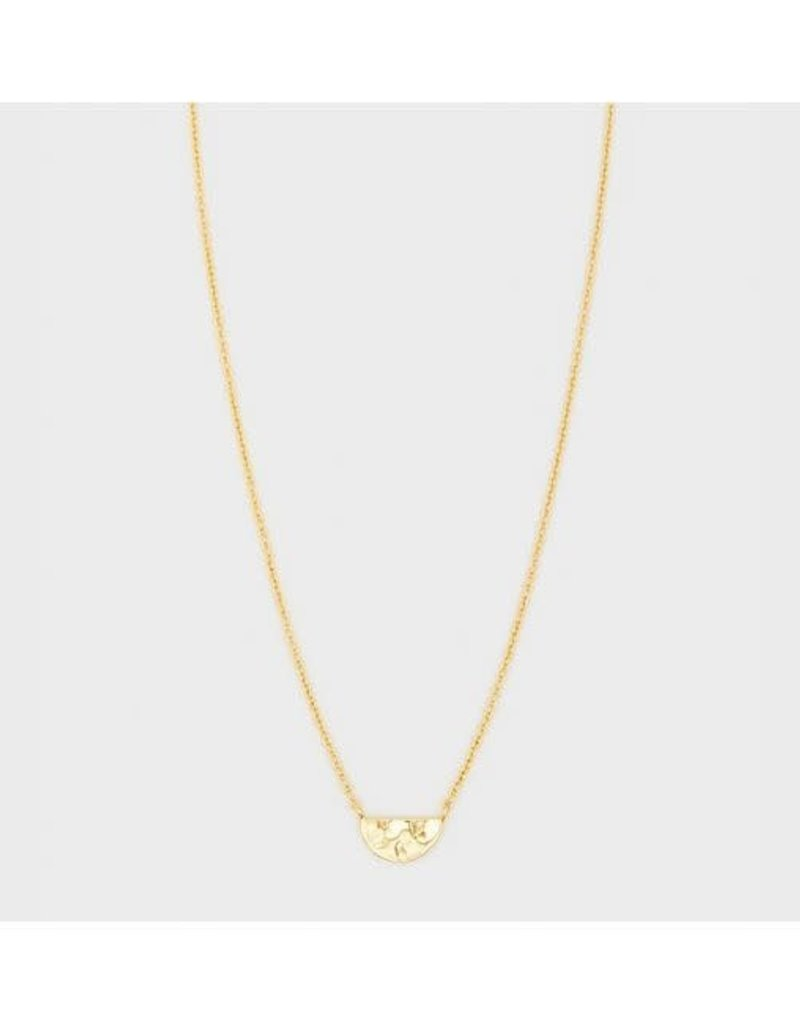 Luca Charm Necklace