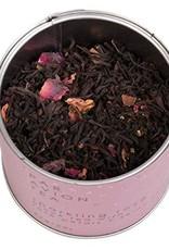 Sparkling Rose Tea