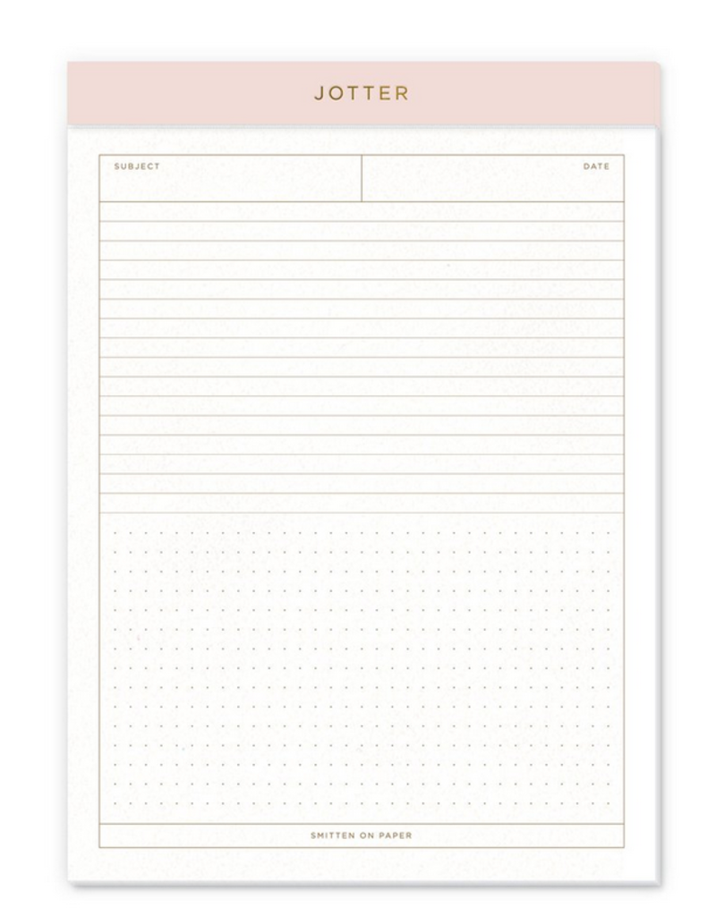 Jotter Legal Pad