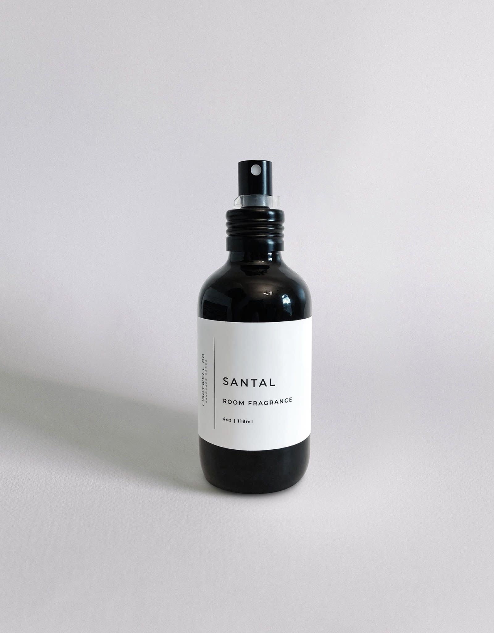 Santal Room Fragrance