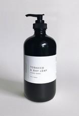 Tobacco & Bay Leaf Hand Wash