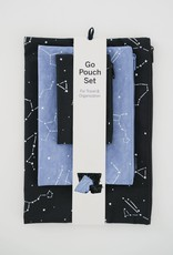 Go Pouch Set - Constellation