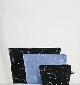 Go Pouch Set - Constellation