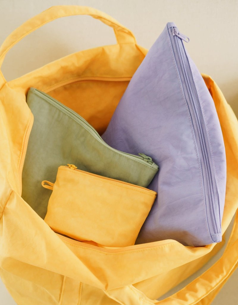 Go Pouch Set - Meadow Solids