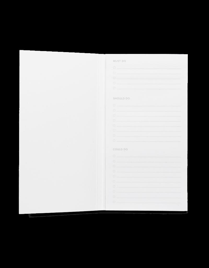 Adhesive Notes: Tasks