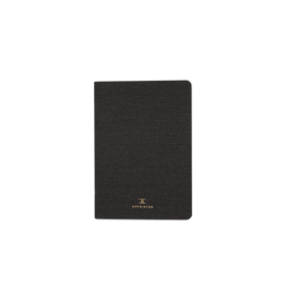 Jotter - Blank - Charcoal Gray