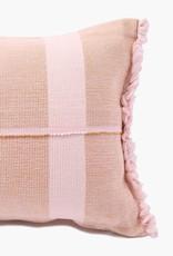 Rasmi Pink Accent Pillow