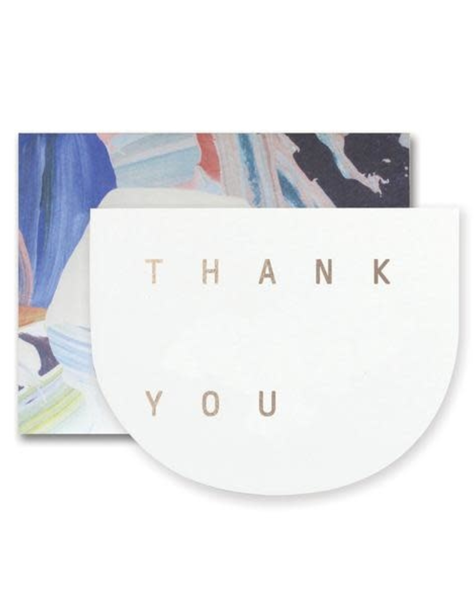 Phoenix Thank You Card