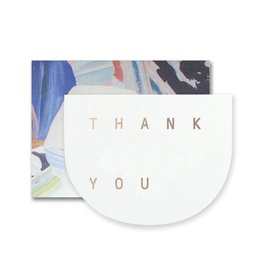 Pheonix Thank You Card