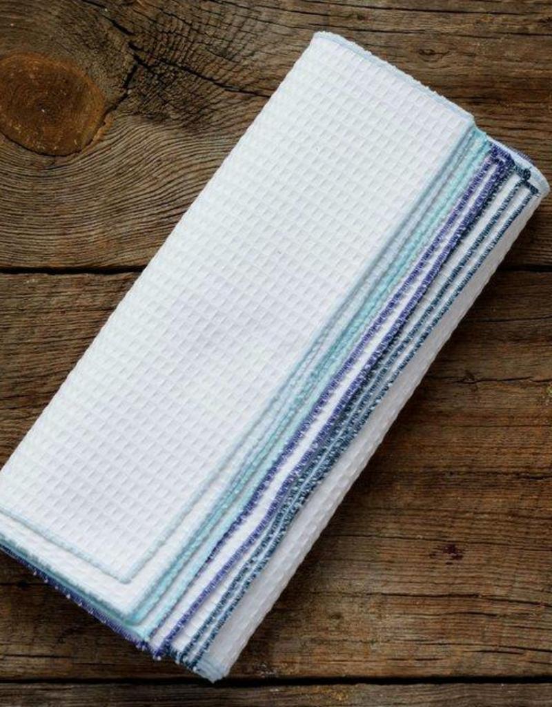 Unpaper Towels - Blue Ombre - Set of 12