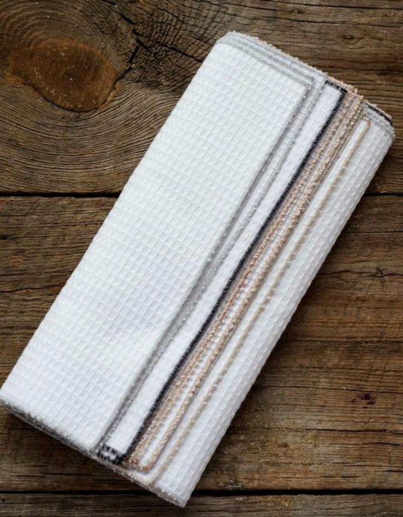 Unpaper Towels - Neutrals - Set of 12