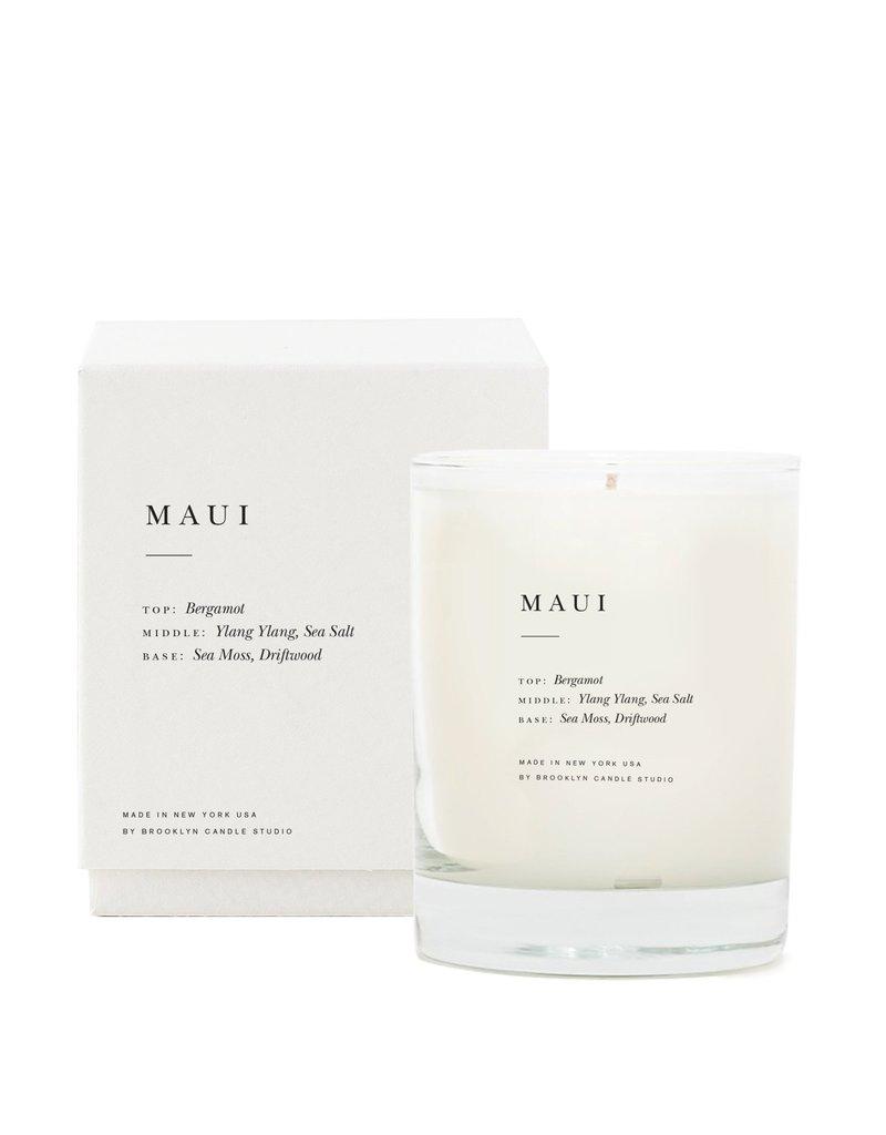 Maui Escapist Candle