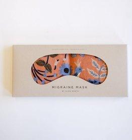 Eye Mask Therapy Pack - Folk Birds