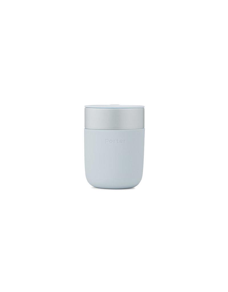 Porter Ceramic Mug: Slate