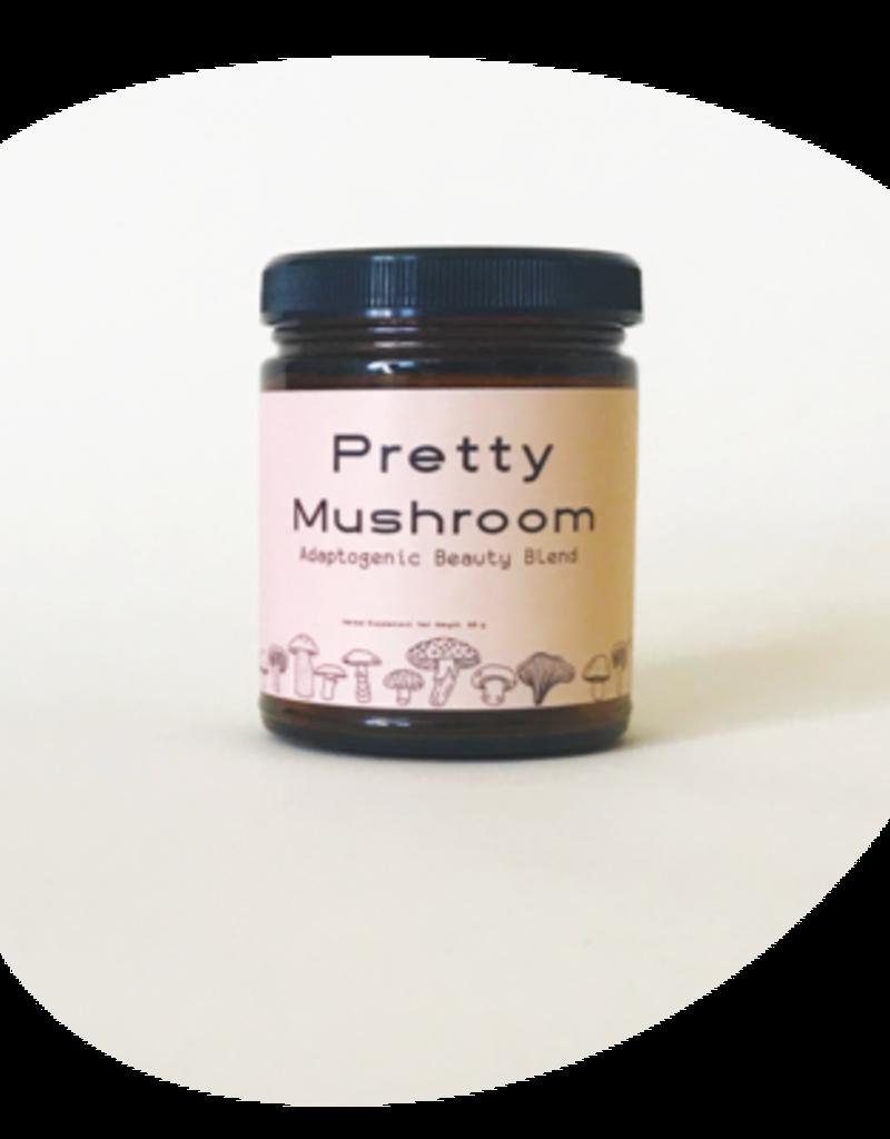 Pretty Mushroom Blend