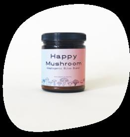Happy Mushroom Blend