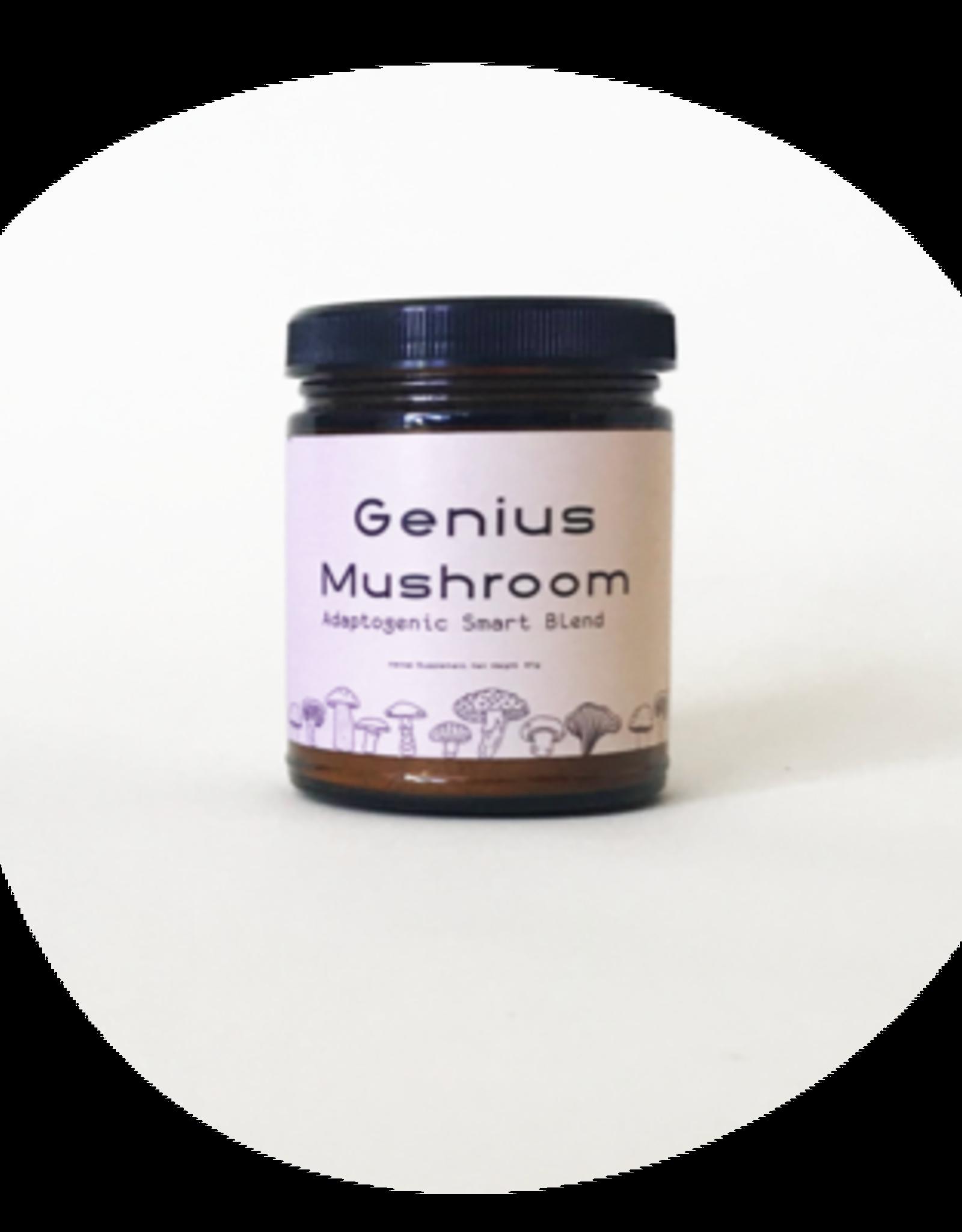 Genuis Mushroom Blend