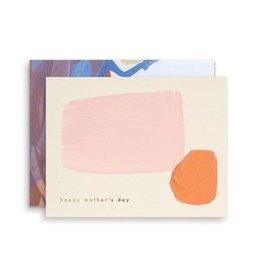 Mom Sunrise Card