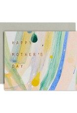 Mom Swirl Card