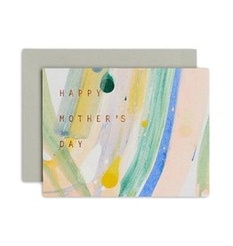 Mom Swirl Card