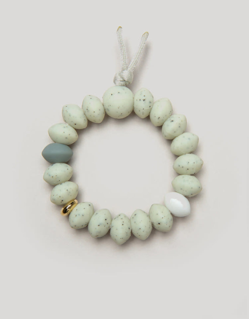 Moonlight Teething Bracelet - Small