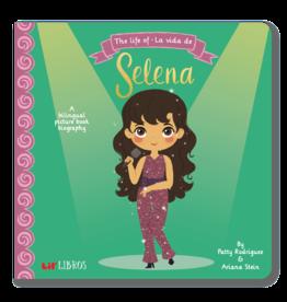 The Life of/La Vida de Selena