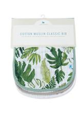 Cotton Muslin Classic Bib 3 pack - Gators Set
