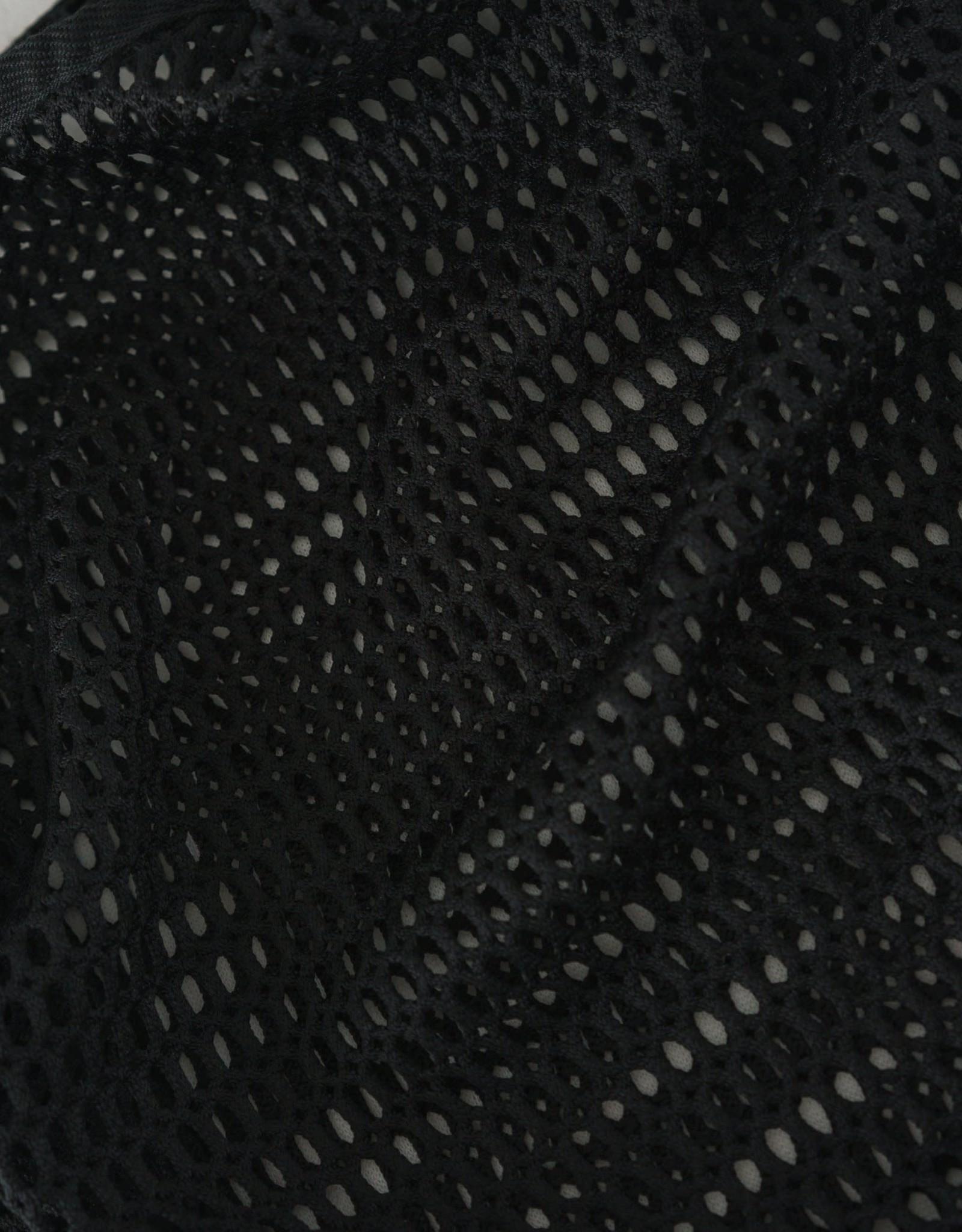 Net Baggu - Black