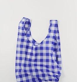 Standard Baggu - Big Check Blue