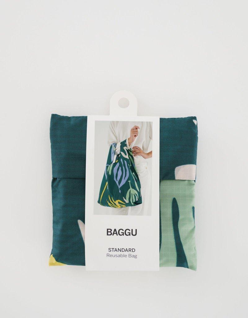 Standard Baggu - Seaweed