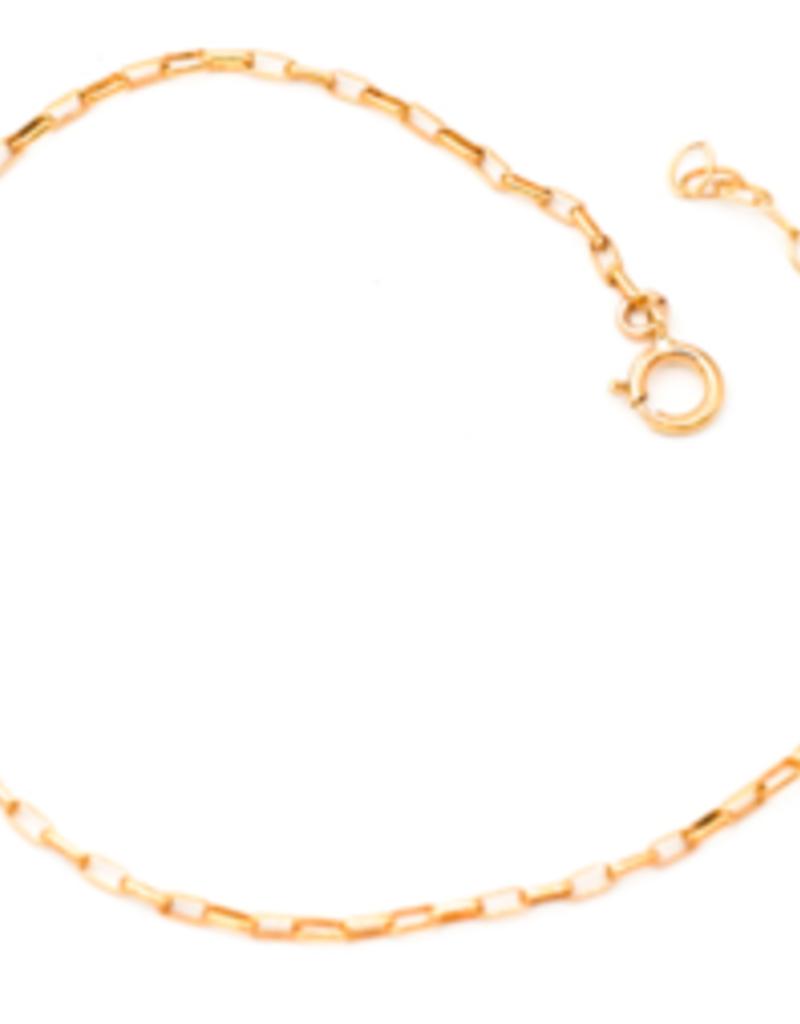 Baby Link Bracelet