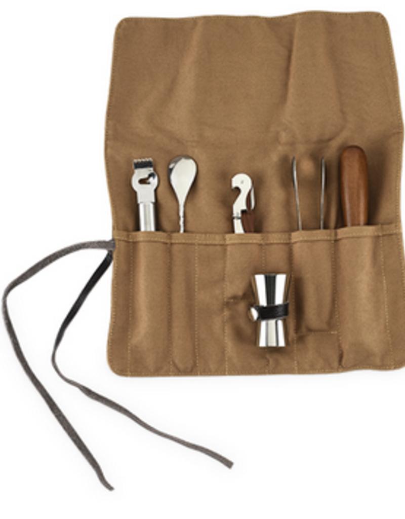 Canvas Bar Tool Kit