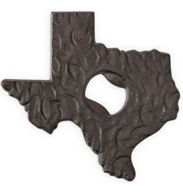 Texas State Bottle Opener