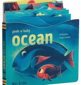 Peek-a-Baby: Ocean