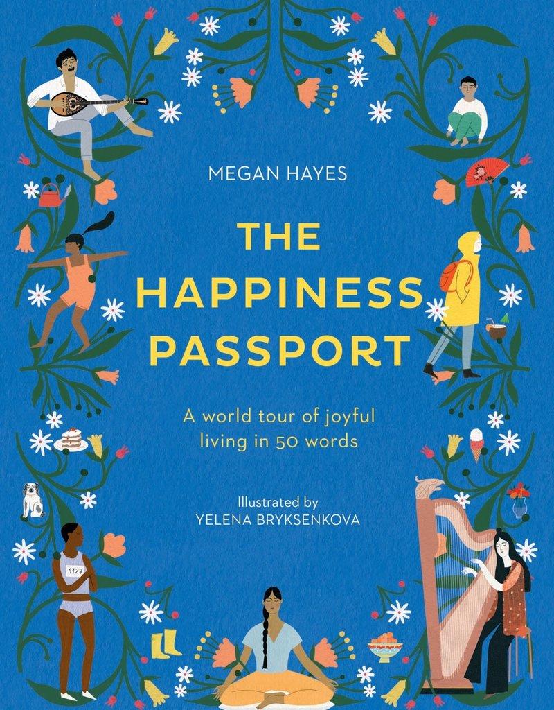 The Happiness Passport