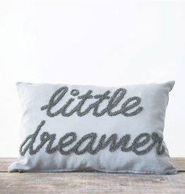 Little Dreamer Pillow