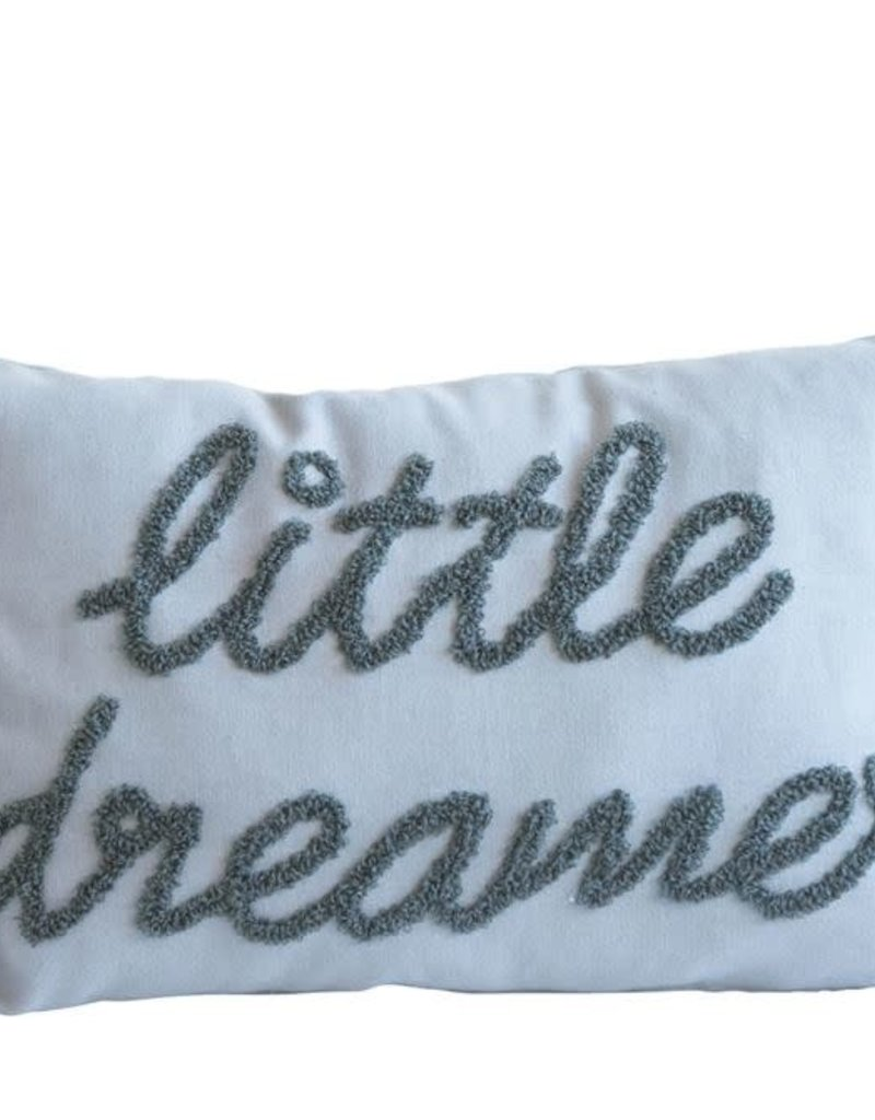Little Dreamer Pillow