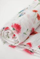 Cotton Swaddle - Wild Mums