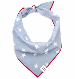 Liberty Dog Bandana - Large